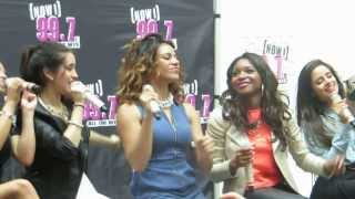 "Video Fifth Harmony Sings ""Best Song Ever"" — San Bruno (Tanforan) 10 August 2013 download MP3, 3GP, MP4, WEBM, AVI, FLV Maret 2018"