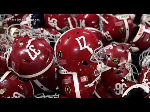 College Football Recruiting Analyst John Garcia Looks Ahead to Alabama's Recruiting Class of 2019