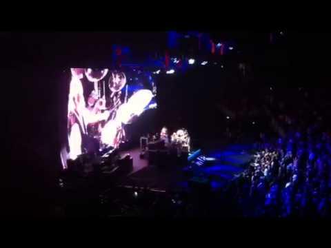 Fleetwood Mac 2015 Orlando