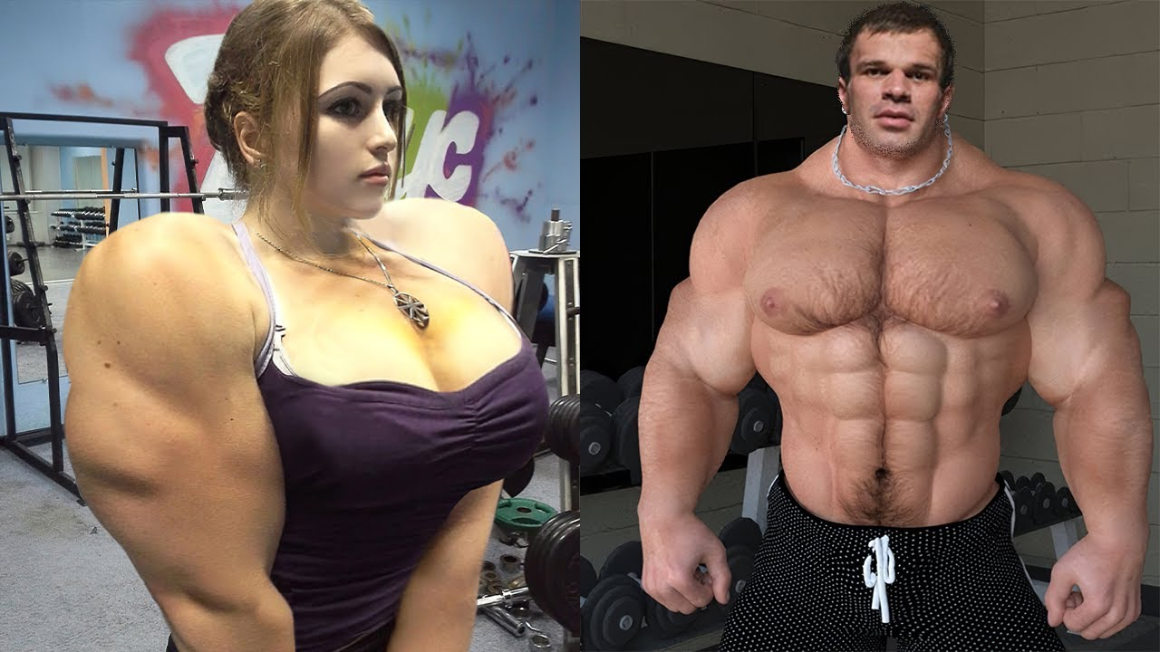 10 Real Hulk Bodybuilders You Never Want to Mess With