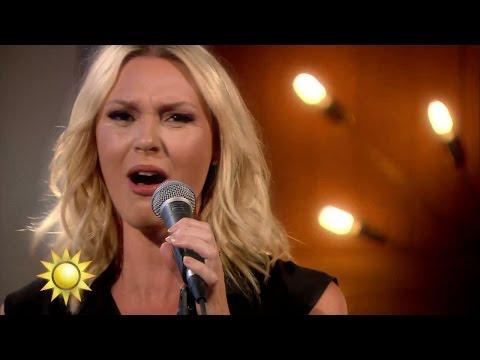 Sanna Nielsen - Undo (Live) - Nyhetsmorgon (TV4)