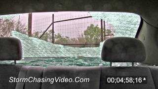 5/9/2013 Mason County_TX Massive Hail Storm