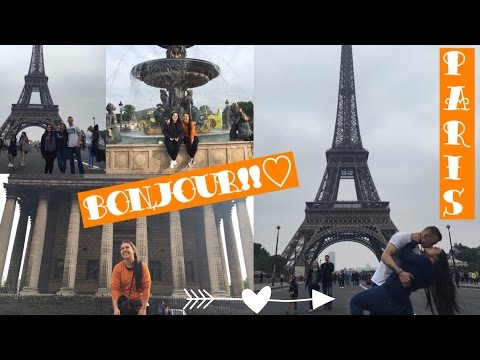 Paris, France // Travel With Me