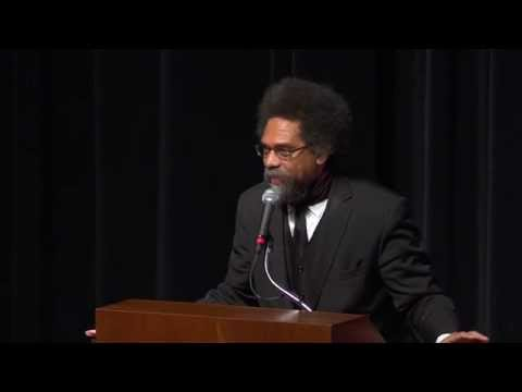 cornel west education Cornel west has also made several appearances in documentary films  calling him the ariel sharon of higher education on npr's tavis smiley show.