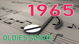 Super Oldies Of The 60's - Greatest Hits Of The 1965 (Oldies But Goodies)