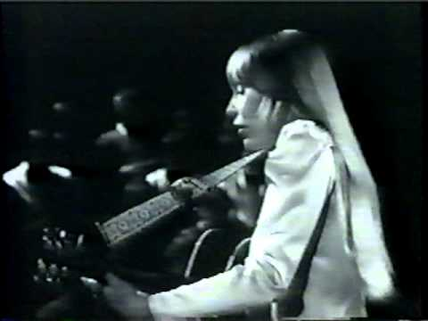 Joni Mitchell - The Dawntreader - 1967 - CBC TV