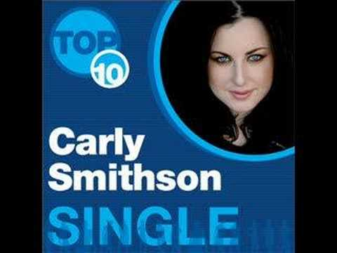 Клип Carly Smithson - Total Eclipse of the Heart
