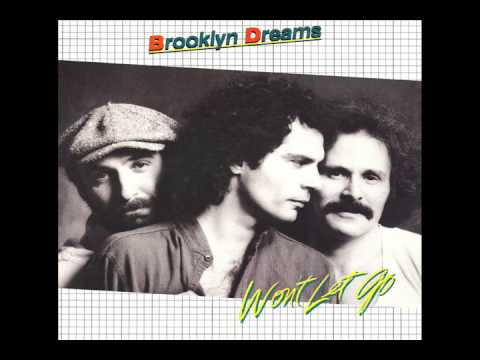 Brooklyn Dreams - I Won't Let Go (1980)