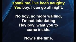 Hey Boy (Official Version) - Verona Karaoke Tip