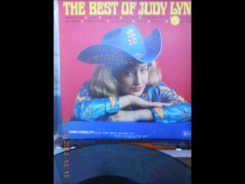 Judy Lynn----The Letter