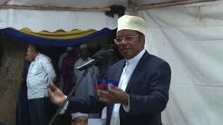 Waziri Mkuu Majaliwa awataka Watanzania kutokubali kuchonganishwa