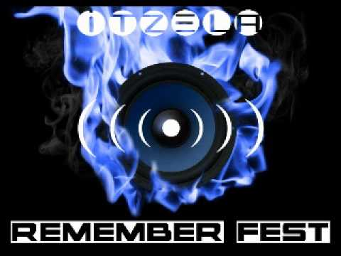ITZELA - Thomas Totton - Remember Fest (2005)