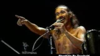 Konser Kantata Takwa -Balada Pengangguran (lucu)