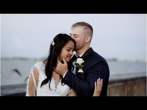 This Couple's Relationship Is Clearly Platinum-Strength | Pineapple Films | Love Stories TV