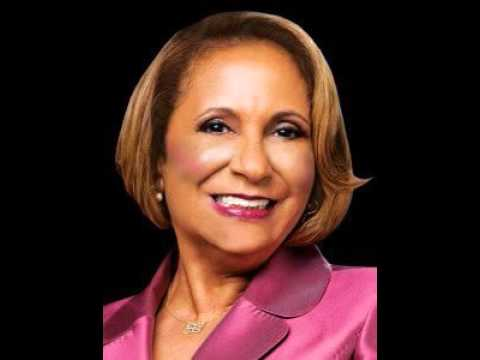 Cathy Hughes Founder of Radio One — How Successful Black Women Have Navigated Entrepreneurshi...