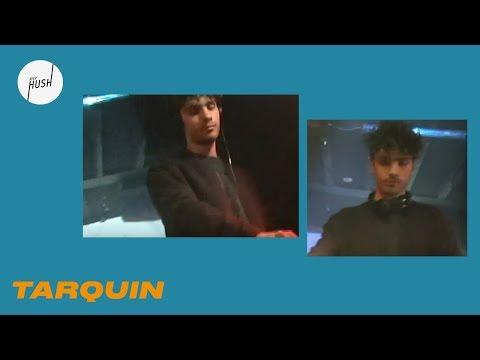 Tarquin DJ Set // Keep Hush Live: Nervous Horizons