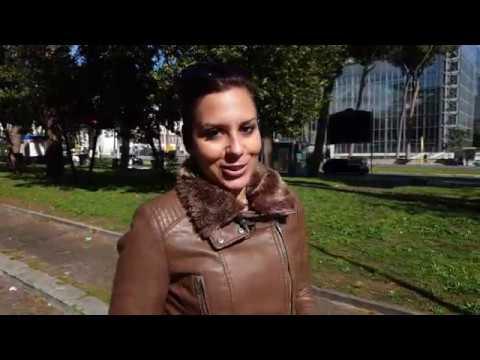 100 Híres épület a világban - 27. rész A Nuvola