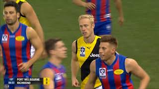 2017 Peter Jackson VFL 'Love the Game' Grand Final: Port Melbourne v Richmond