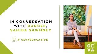 In Conversation with Dancer and Instructor   SAHIBA SAWHNEY & PRACHI CHAPHEKAR