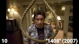 Топ 10 фильмов ужасов