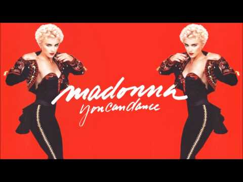 Madonna - You Can Dance 1987