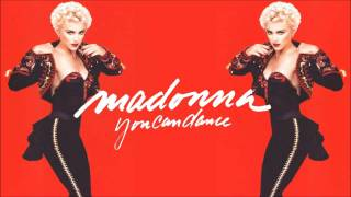 letra madonna the power of good bye: