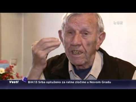 Strahote logora: Ispovest preživelog iz Jasenovca | B92