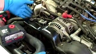 Subaru Power Steering Noise Fix