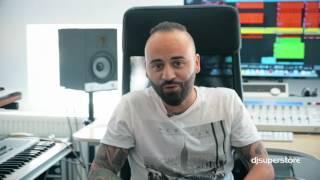 Matteo beliEVEs in SC207 &amp TS108