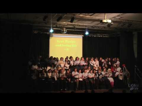 Sixth Form Entertainment | 2013