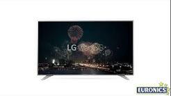 LG | Smart TV LED 4K HDR | 55UH650V
