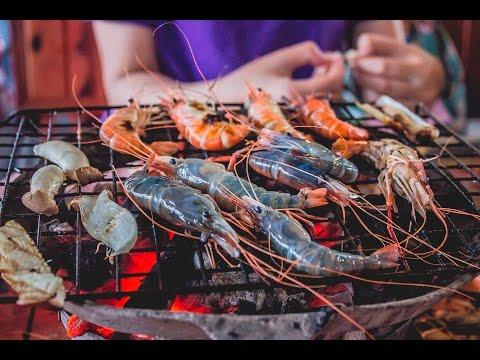 มหาชัย ซีฟู้ด Mahachai Seafoods จ.ขอนแก่น by นายกาย