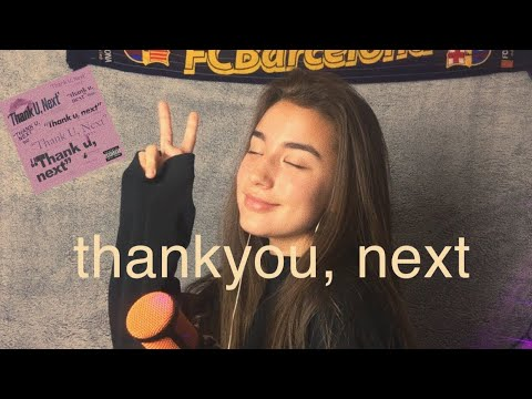 thankyou, next - Ariana Grande (Cover)