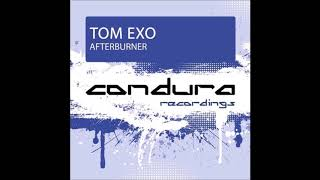 Tom Exo - Afterburner (Extended Mix)