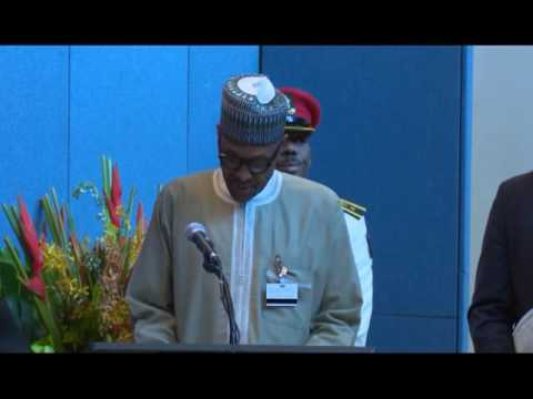 President Buhari To Dev. Partners: Return Ill-Gotten Financial Assets