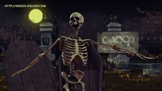 When 3D Animators are BORED! 3D MUSIC DANCE VIDEO - EL3AB YALLA إلعب يالا