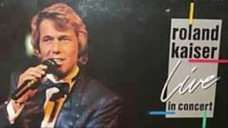 Roland Kaiser - LIVE Amore Mio, Flieg mit mir zu den Sternen, Hier fing alles an