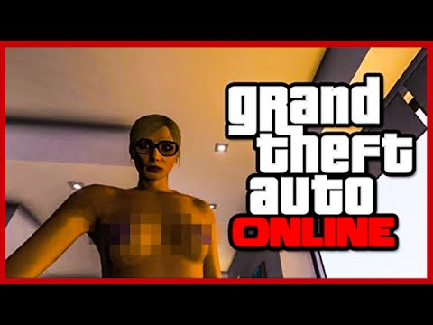 GTA 5 Tips - How To Change Your Characters Gender & Appearance (GTA 5 Online PS4, Xbox One & PC)