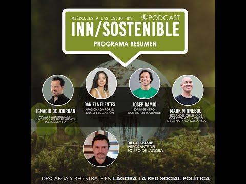 Podcast InnSostenible - Programa resumen