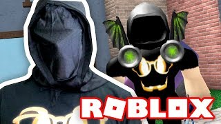 ROBLOX DOMINUS IN REAL LIFE!!