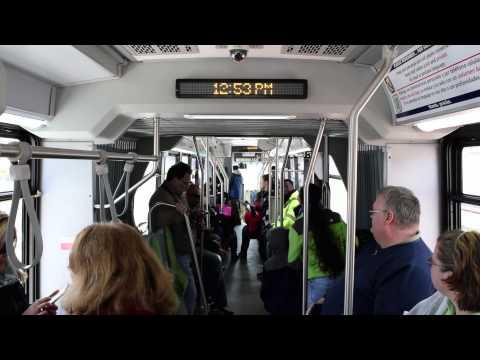CTfastrak: First Impressions of Hartford's New Transit System