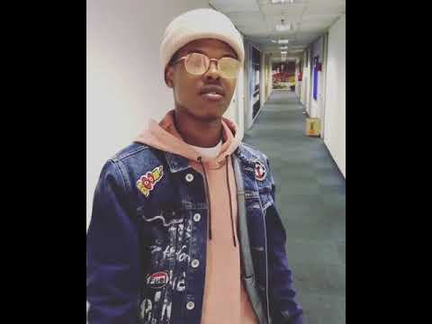 Nasty C  (crazy instagram video)
