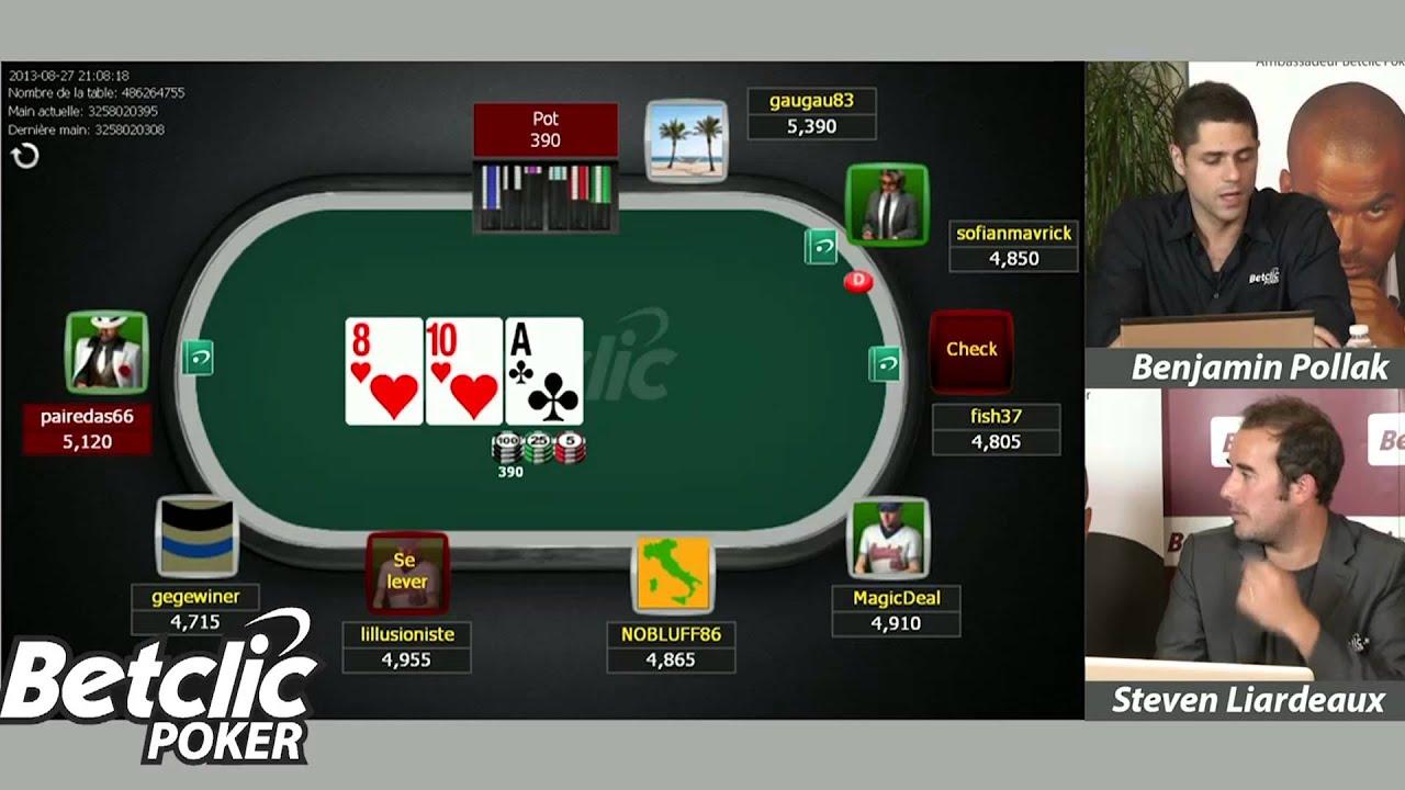 poker edge pdf