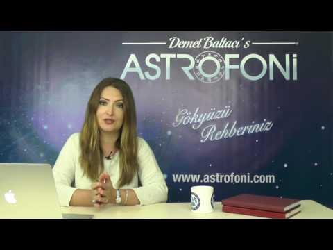 Oglak Burcu Haftalik Astroloji Yorumu
