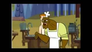 Total Drama Revenge Of The Island Episode episode 11 part 1