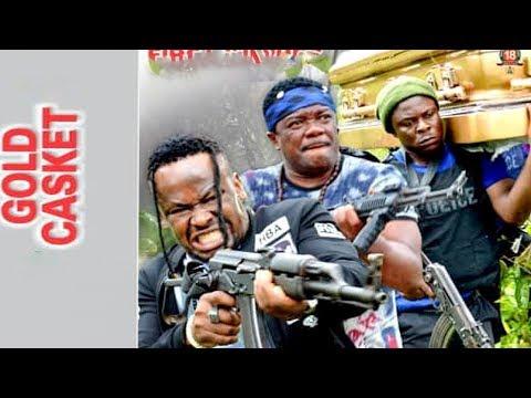 Gold Casket Season 1 - 2019 Movie|New Movie|Latest Nigerian Nollywood Movie