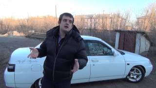 видео Отзыв ВАЗ 2112 2002 г.