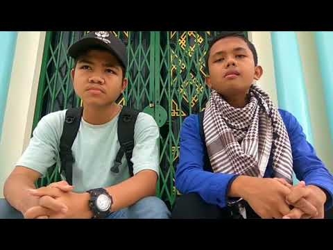 Cerita Anak galau (Mat and Bil)