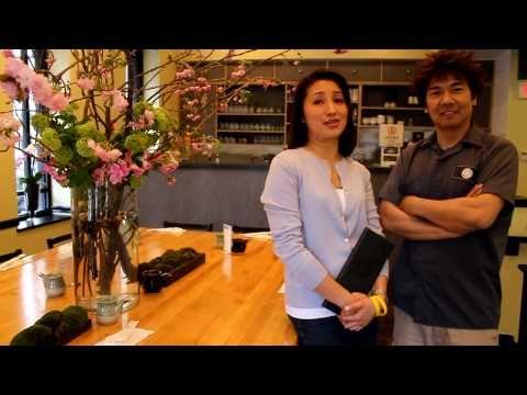 Linear Retail Announces Snappy Sushi Newbury St Boston, MA