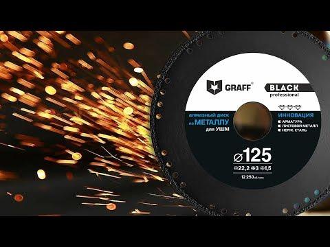 Вечный диск по металлу на болгарку. Смотрите это видео!